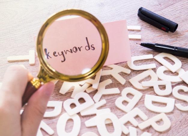 نبایدهای تکرار کلمه کلیدی در سئو
