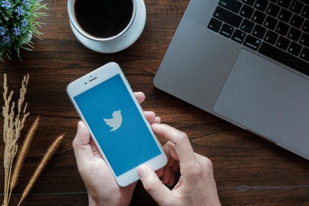 نقش توییتر در دیجیتال مارکتینگ