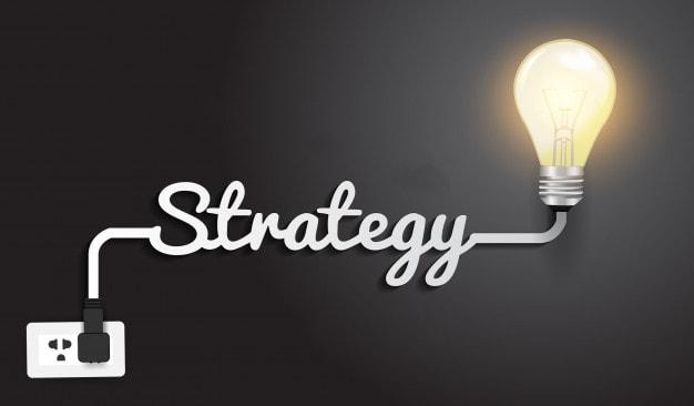 استراتژیست محتوا