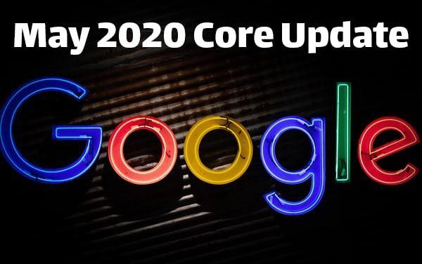 آپدیت الگوریتم گوگل می ۲۰۲۰